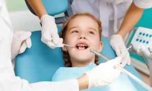 Детская стоматология позняки