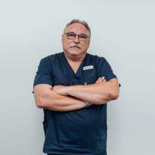 Спеціаліст з імплантації, хірургії та пародонтології